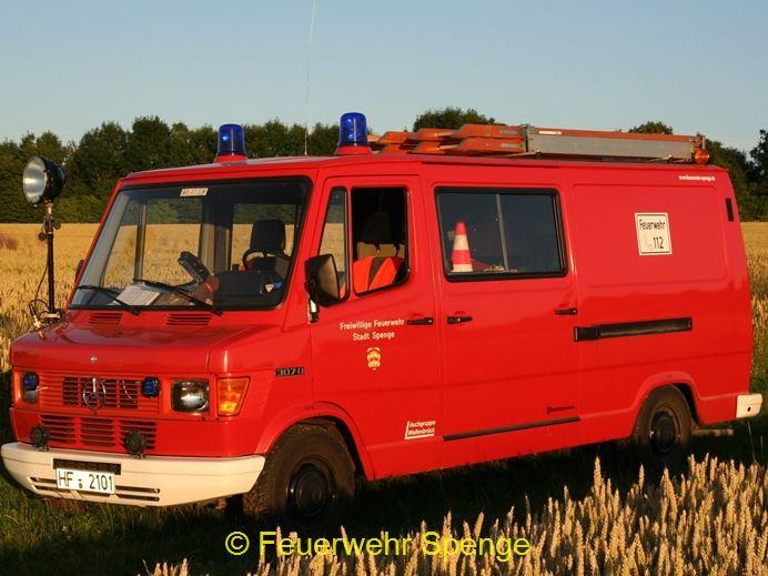 Florian Spenge 5 TSF -1 (a.D.)