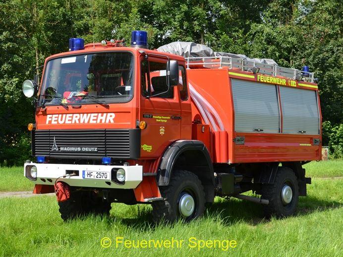 Florian Spenge 1 GW -2 (a.D.)